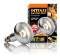 Exo Terra Reptile Orange Intense Basking spot Bulb 100w Genuine Replacement Lamp